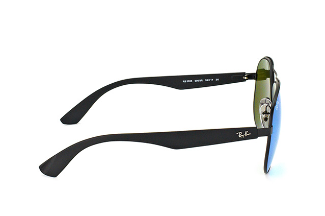 Ray-Ban RB 3523 006/3R perspective view