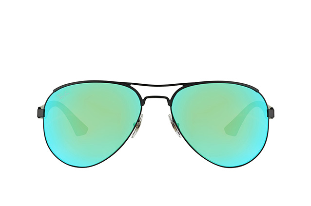 Ray-Ban RB 3523 006/3R vista en perspectiva