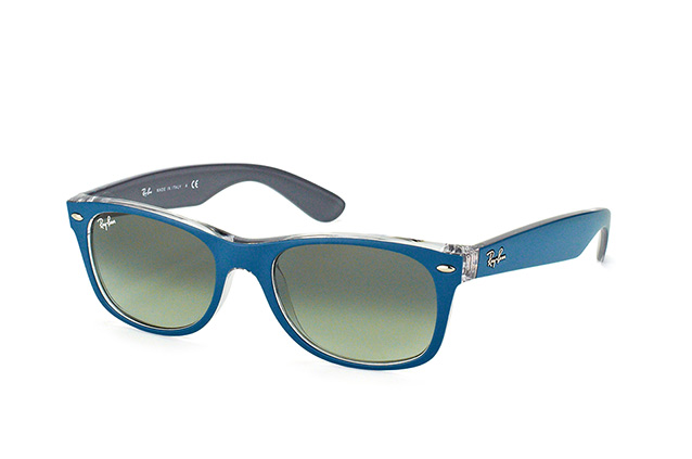 Ray-Ban New Wayfarer RB 2132 6191/71 Perspektivenansicht
