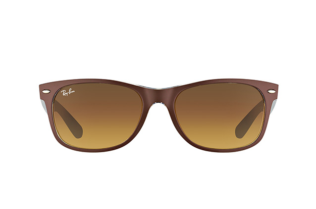Ray-Ban Wayfarer RB 2132 6189/85 large perspective view