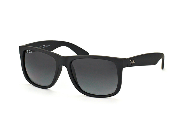 Ray-Ban Justin RB 4165 622/T3 perspective view