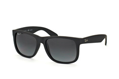 Ray-Ban Justin RB 4165 622/T3 klein