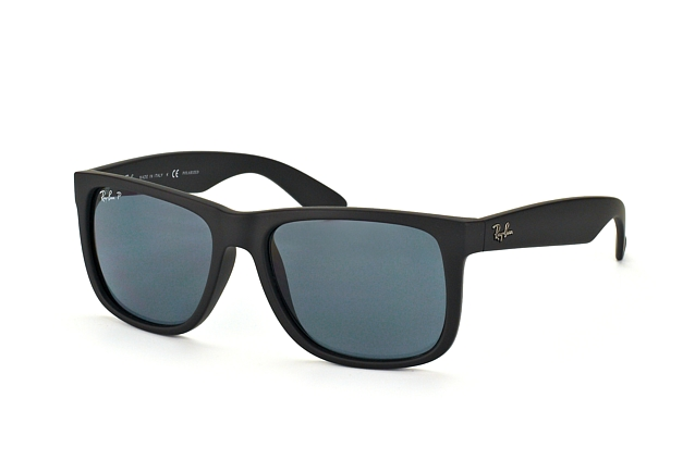 Ray-Ban Justin RB 4165 622/2V perspective view