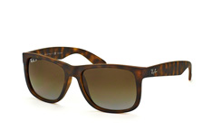 Ray-Ban Justin RB 4165 865/T5 small