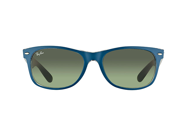 Ray-Ban Wayfarer RB 2132 6191/71 large vista en perspectiva
