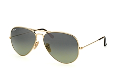 Ray-Ban Aviator RB 3025 181/71 large liten