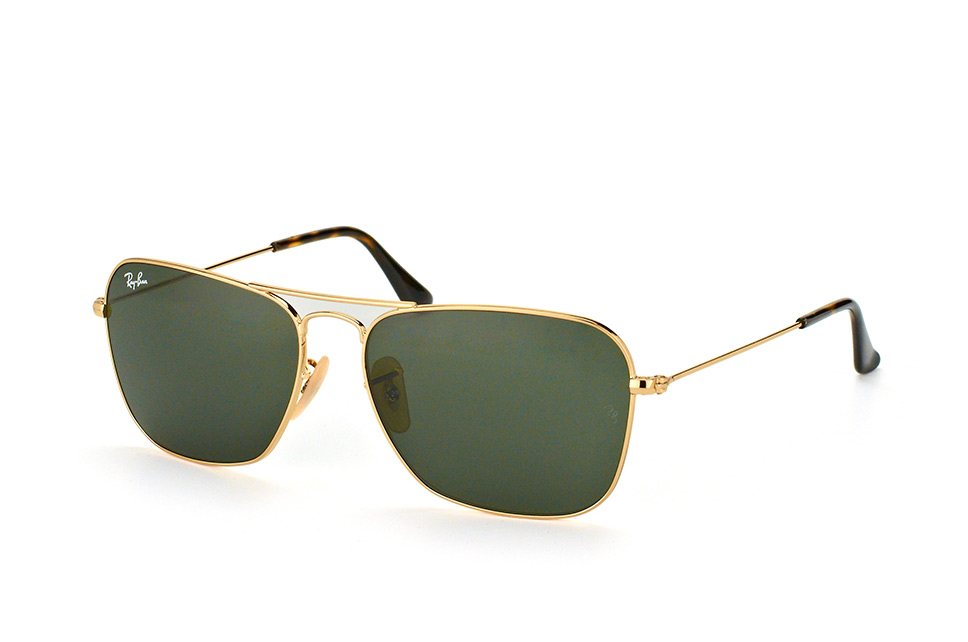 Image of Ray-Ban Caravan RB 3136 181