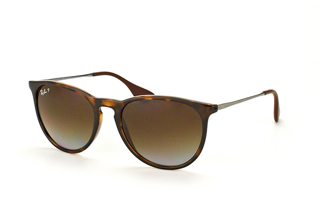 Ray-Ban Erika RB 4171 710/T5 perspective view