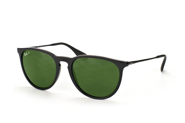 357e0f6b57 Polarised Prescription-ready Ray-Ban Erika RB 4171 601 2P £109.95