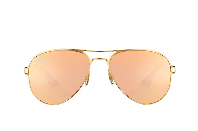 Ray-Ban RB 3523 112/2Y vista en perspectiva