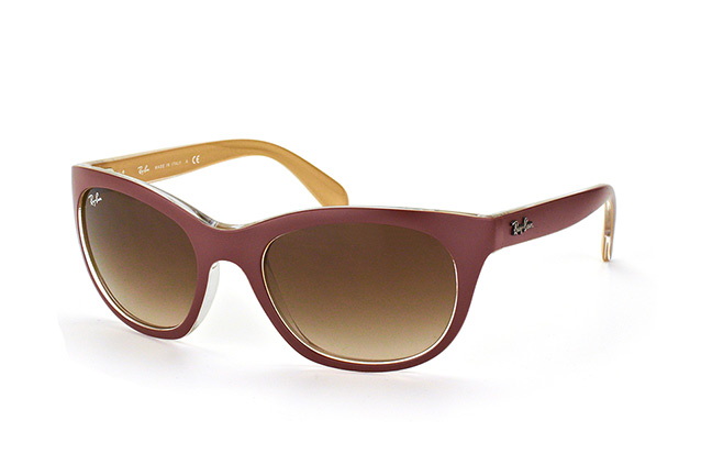 Ray-Ban RB 4216 6193/13 vista en perspectiva