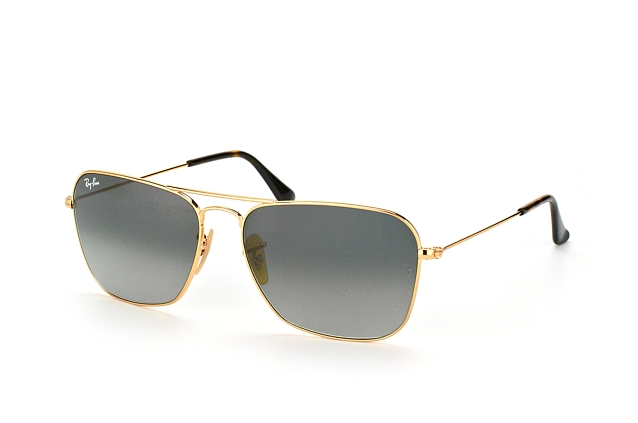 fdae697bb7 ... Ray-Ban Caravan RB 3136 181 71. null perspective view ...