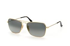 Ray-Ban Caravan RB 3136 181/71 small