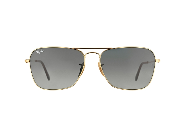 Ray-Ban Caravan RB 3136 181/71 perspective view