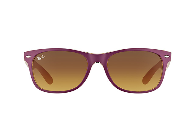Ray-Ban Wayfarer RB 2132 6192/85 large perspective view