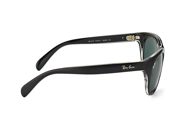 Ray-Ban RB 4216 6052/71 perspective view
