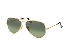 Ray-Ban Aviator Large RB 3025 181/71 liten