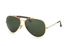Ray-Ban Ray-Ban Outdoorsman II RB 3029  klein