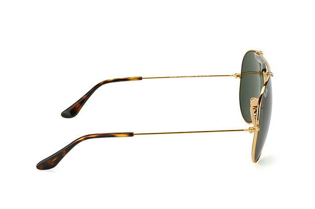 Ray-Ban Outdoorsman II RB 3029 181 perspective view