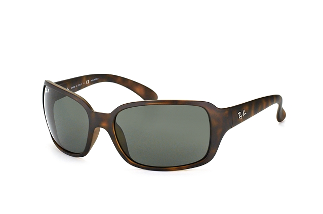 Ray-Ban RB 4068 894/58 vista en perspectiva