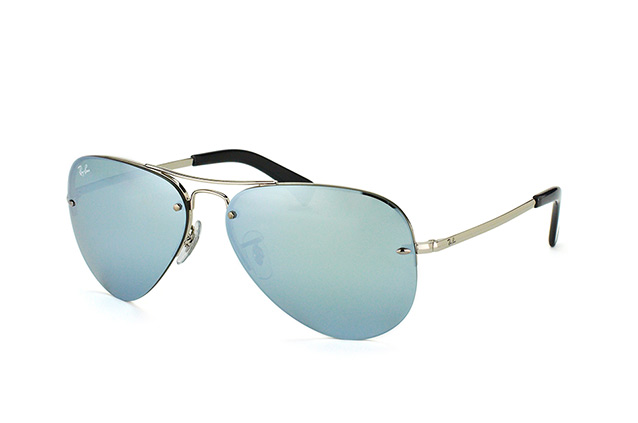 Ray-Ban RB 3449 003/30 vista en perspectiva