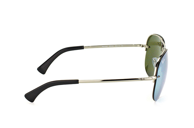 Ray-Ban RB 3449 003/30 perspective view