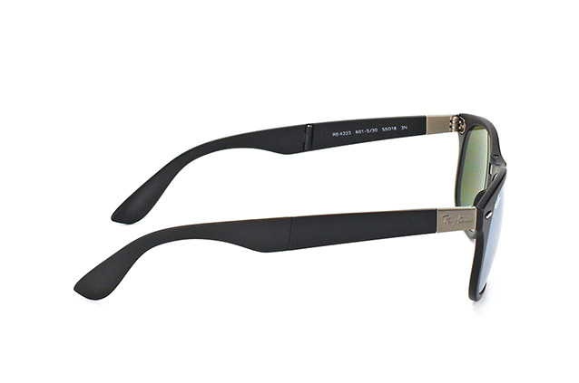 Ray-Ban RB 4223 601-S/30 vista en perspectiva