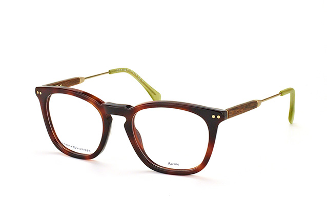 Tommy Hilfiger TH 1365 JW7 perspective view