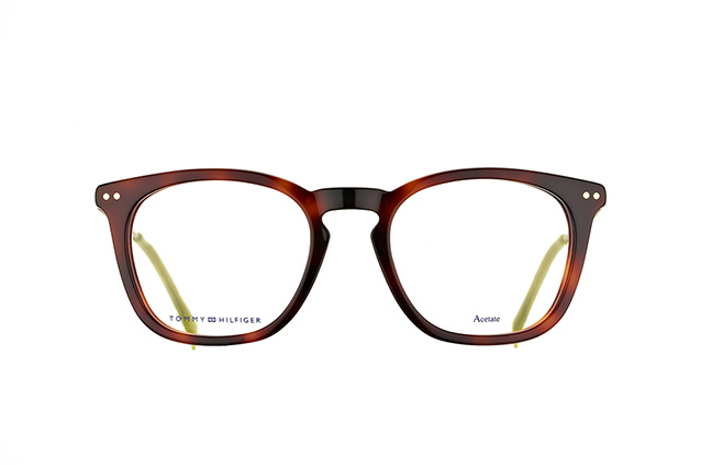 Tommy Hilfiger TH 1365 JW7 vista en perspectiva