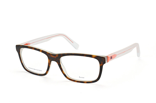 Tommy Hilfiger TH 1361 K55 vista en perspectiva