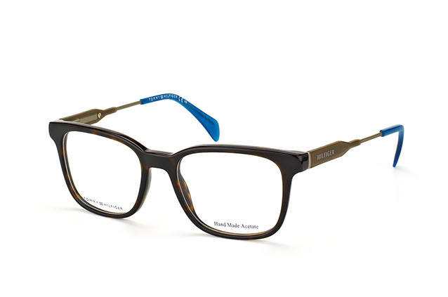 Tommy Hilfiger TH 1351 JX4 vista en perspectiva