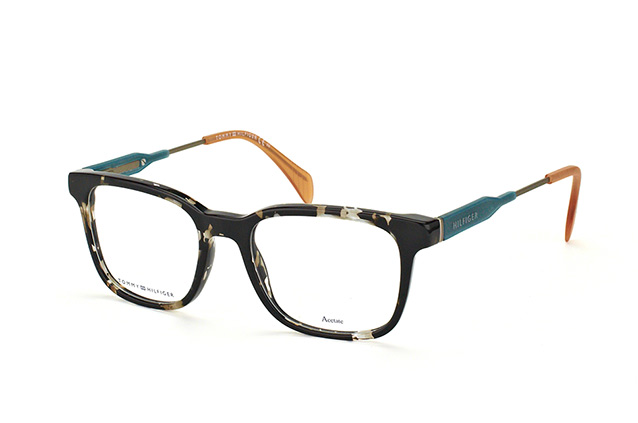 Tommy Hilfiger TH 1351 JX2 perspective view