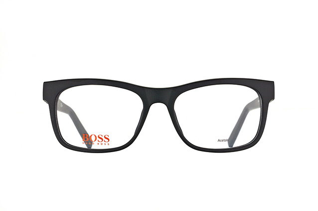 BOSS ORANGE BO 0235 LEF vista en perspectiva