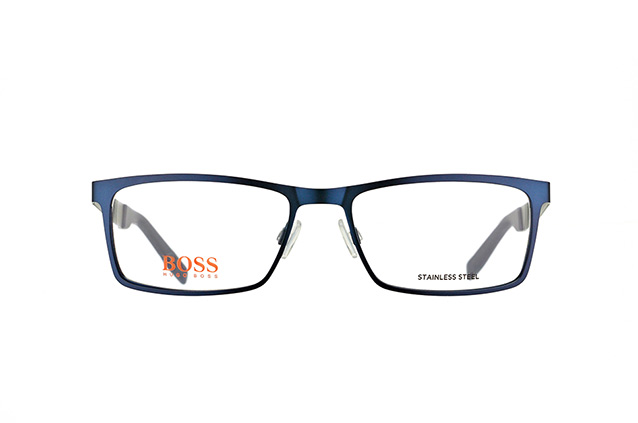 BOSS ORANGE BO 0228 LGE vue en perpective