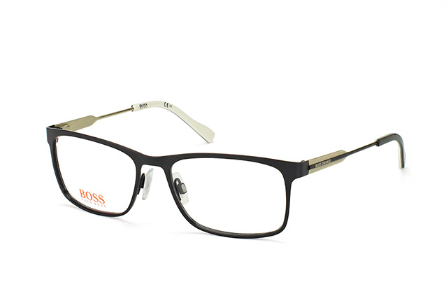 BOSS ORANGE BO 0231 92K vue en perpective