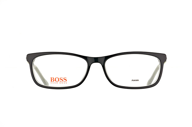 BOSS ORANGE BO 0230 LHK vue en perpective