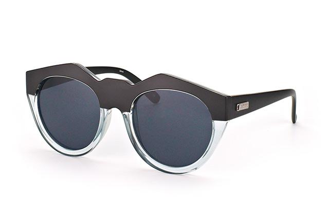 Le Specs Neo Noir LSP 1502093 , Transparent , Round