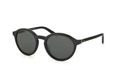 Calvin Klein CK 8503Sp 007, Round Sonnenbrillen, Schwarz