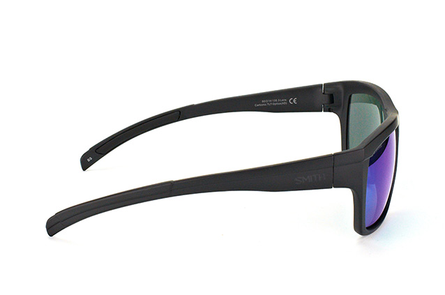 Smith Optics Mastermind/N DL5 60AD vista en perspectiva