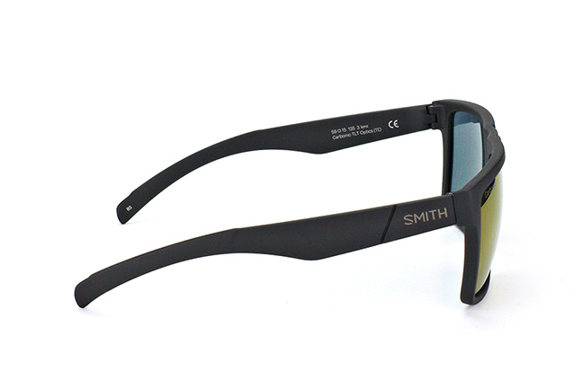 Smith Optics Edgewood/N DL5 59TE perspective view