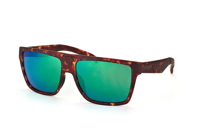 Smith Optics Edgewood/N SU3 59AD vue en perpective
