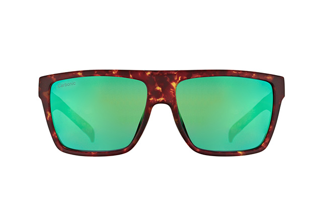 Smith Optics Edgewood/N SU3 59AD Perspektivenansicht