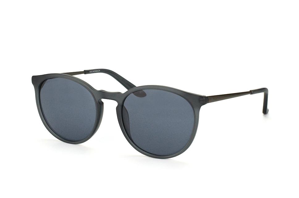 Marc O'polo Eyewear 506108 30, Round Sonnenbrillen, Grau