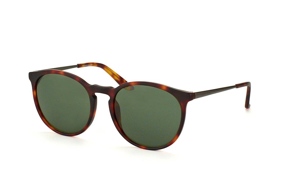 Marc O'polo Eyewear 506108 60, Round Sonnenbrillen, Havana