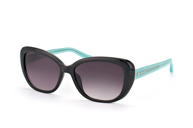 ffbad599d6 ... Fossil Sunglasses  Fossil FOS 3002 S J0FY7. null perspective view ...