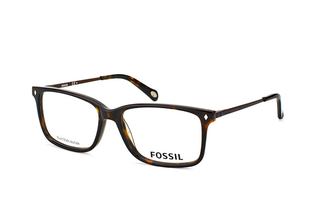 Fossil FOS 6020 GAU perspective view