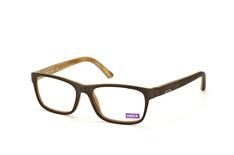 Mexx 5644 500, inkl. Gläser, Quadratische Brille, Unisex - Preisvergleich