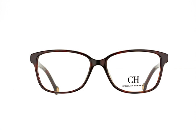 Carolina Herrera VHE 659 09XK perspective view