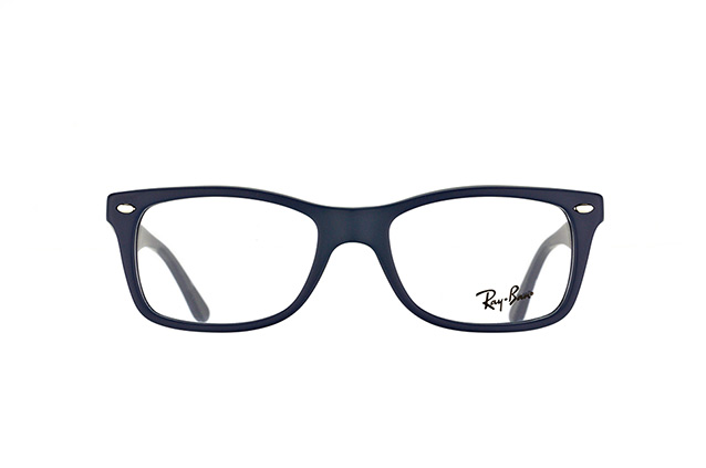 Ray-Ban RX 5228 5583 perspective view