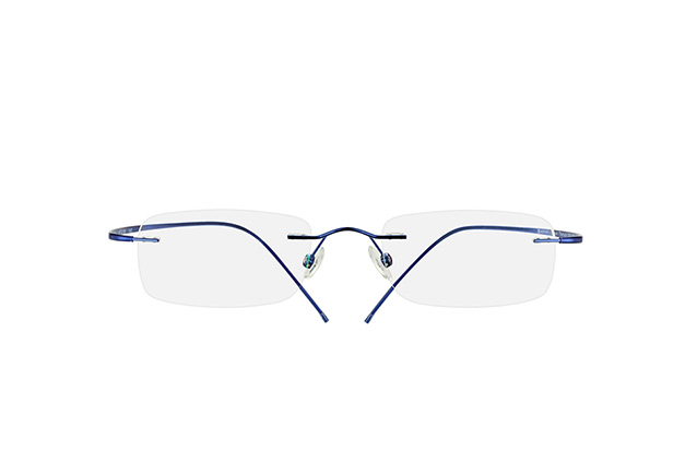 Mister Spex Collection Havel Titanium 1016 005 vue en perpective